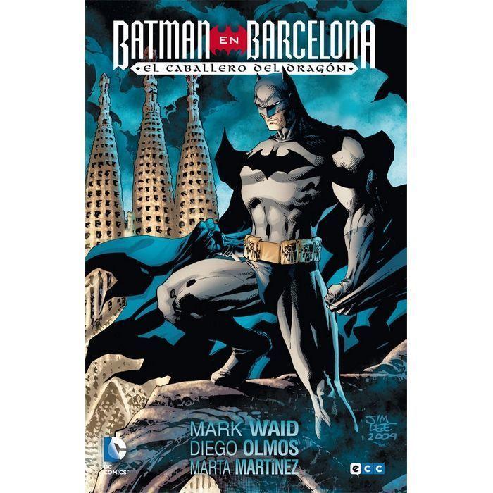 batman barcelona