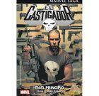 El Castigador 2. En el principio (Marvel Saga)
