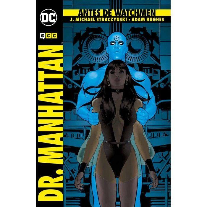 Doctor Manhattan