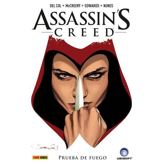 Assassin's Creed 1 Prueba de fuego