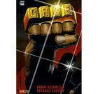 Cage (Marvel Graphic Novels)