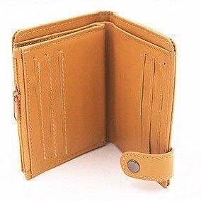 Inside Wallet one piece