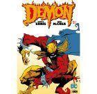 Demon de Garth Ennis volumen 1 (de 2)