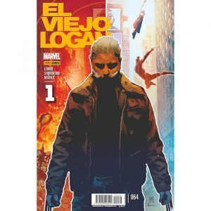Lobezno El Viejo Logan 64