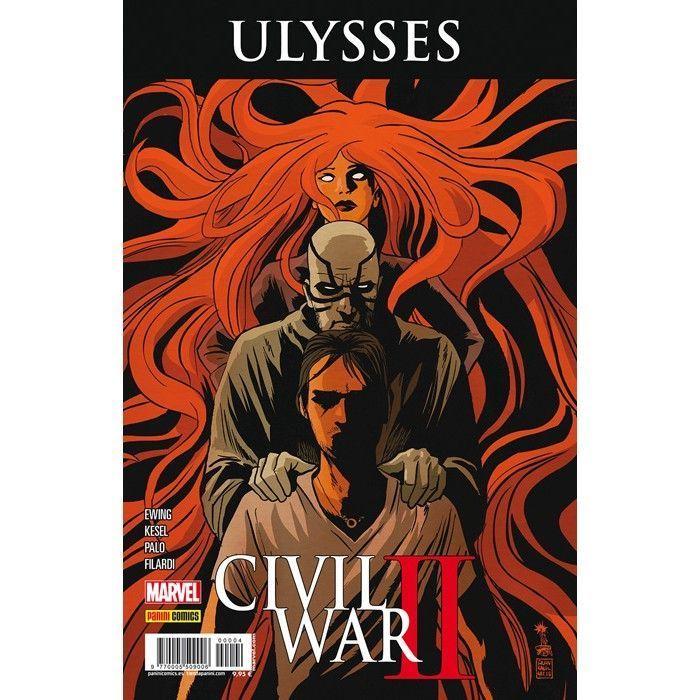 Civil War II Crossover 04 Ulysses