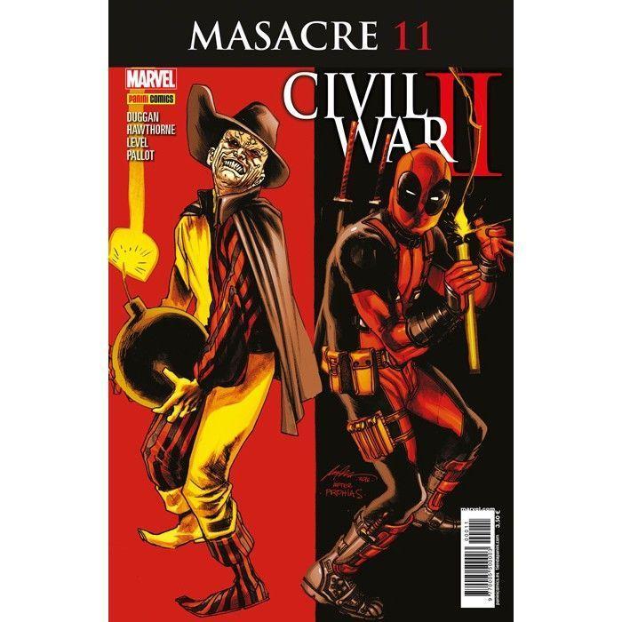 masacre 11