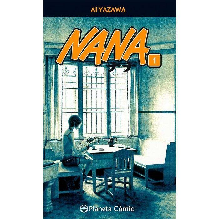 Nana 01 (Manga)