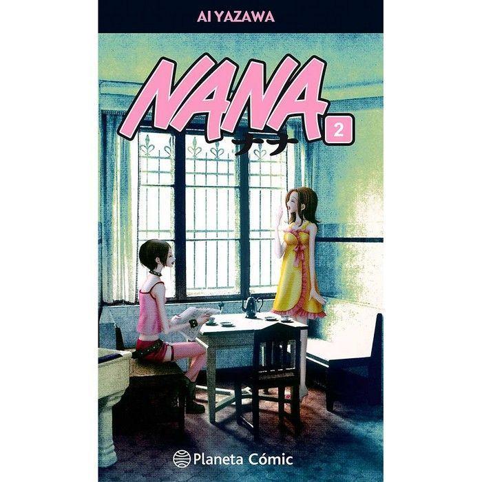 Nana 02 (Manga)