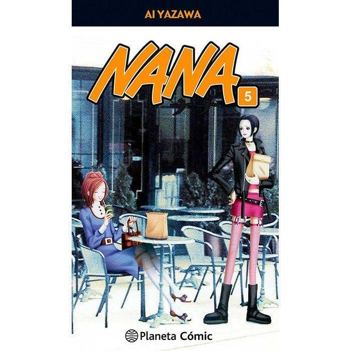 Nana 05 (Manga)