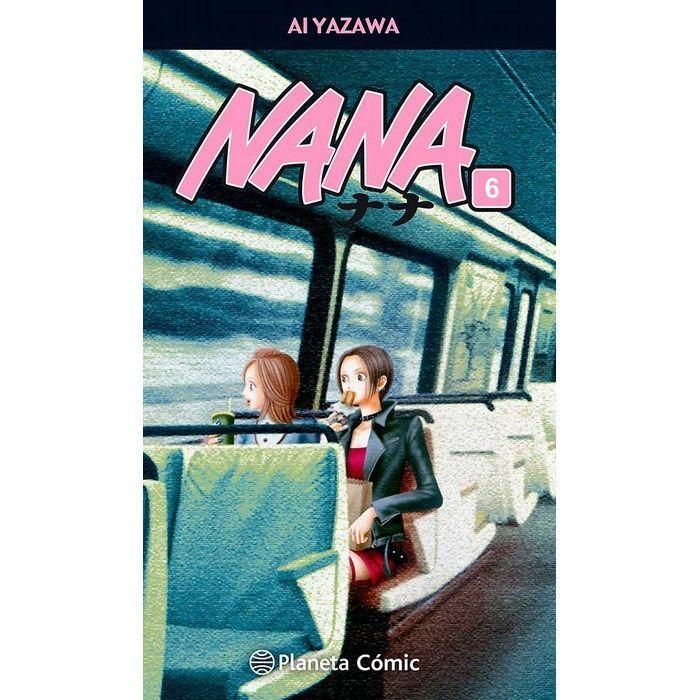 Nana 06 (Manga)