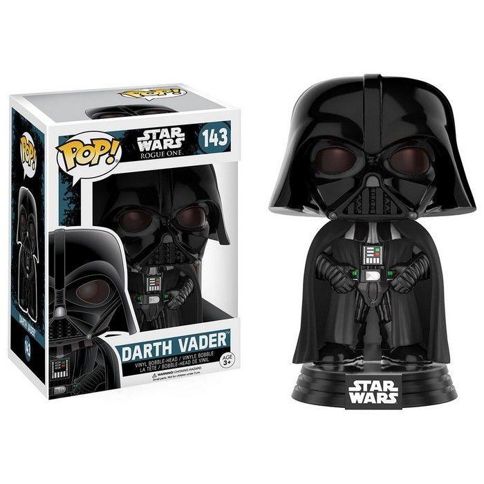 Pop Darth Vader Rogue One