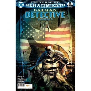 batman detective comics 02 renacimiento