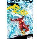 Flash 02 (Renacimiento)