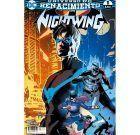 Nightwing 01 (Renacimiento)