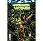 Wonder Woman 02 (Renacimiento)