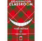 Assassination Classroom 16