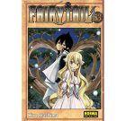 Fairy Tail 53 (Manga)