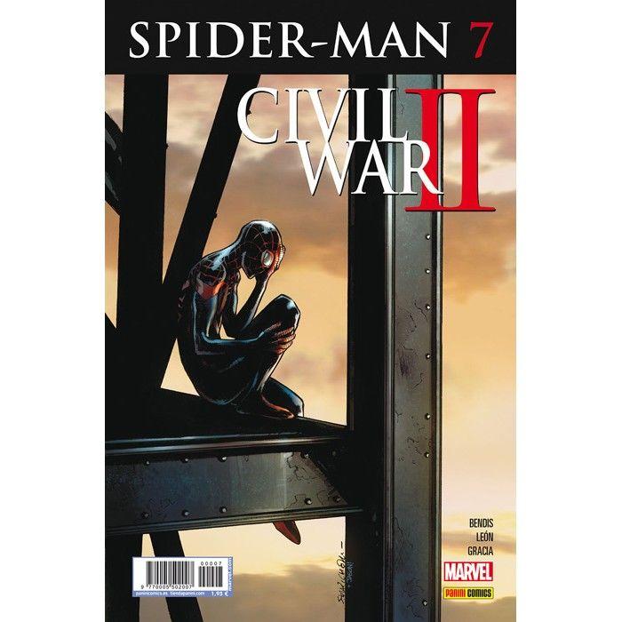 Spider-Man 07