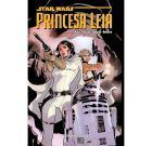Star Wars. Princesa Leia (tomo recopilatorio)