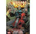 Las Minis de Masacre 08: Masacre y Cable / Masacre Vs. Gambito