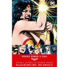 Wonder Woman: El torneo