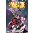 Las Minis de Masacre 07: El desafío de Drácula