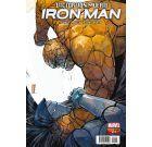Victor Von Muerte: Iron man 02