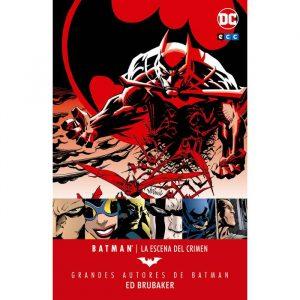 Batman: La escena del crimen