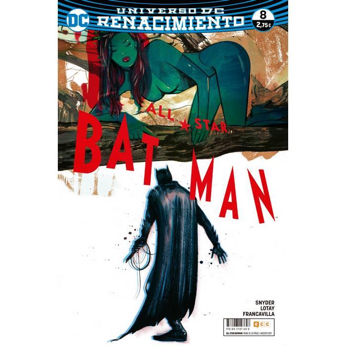 all star batman  08