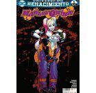Harley Quinn 06 (Renacimiento)