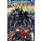 Liga de la Justicia 10 (Renacimiento)