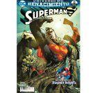 Superman 08 (Renacimiento)