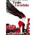 Bruja Escarlata 02 Mundo de brujería