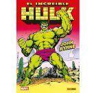 El Increible Hulk de John Byrne