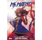 Ms. Marvel 06. Daño por segundo