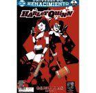 Harley Quinn 09 (Renacimiento)