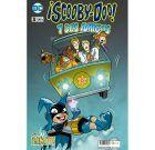 Scooby-Doo y sus amigos nº 03