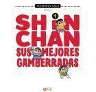 Shin Chan: Sus mejores gamberradas 01 (de 6)