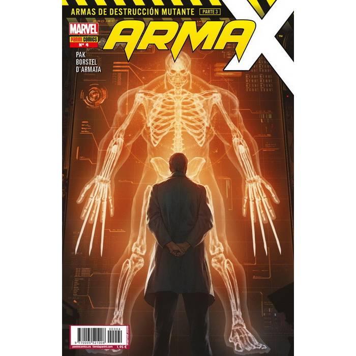 ARMA X V1 4