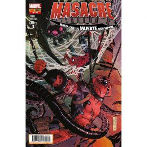 MASACRE V3 20