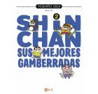 Shin Chan: Sus mejores gamberradas 02 (de 6)
