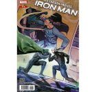 Victor Von Muerte: Iron man 08