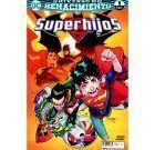 Superhijos 01 (Renacimiento)