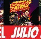 Novedades Marvel Julio 2018