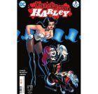 Una cita con Harley 03 (de 6): Zatanna