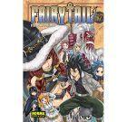 Fairy Tail 57 (Manga)