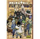 Fairy Tail 58 (Manga)