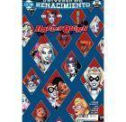Harley Quinn 12 (Renacimiento)