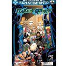Harley Quinn 11 (Renacimiento)