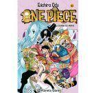 One Piece nº82 (Manga)
